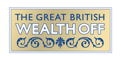 The Great British Wealth Off