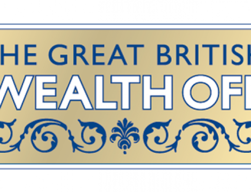 Great British Wealth Off and the 10% rule
