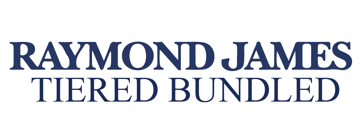 Raymond James Tiered Bundled