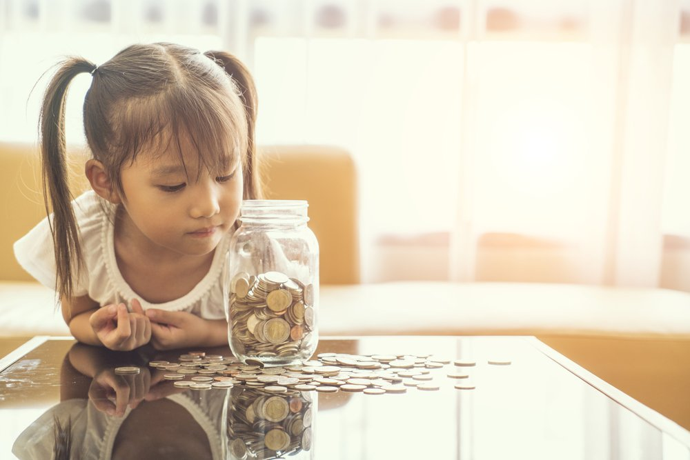 How to teach kids to be financially savvy