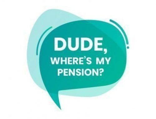 Dude, where's my pension? Blog 3: charges and performance