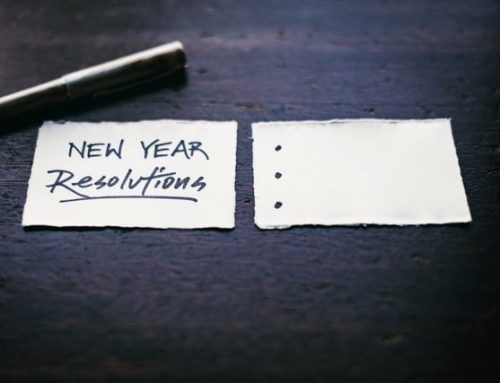 New year. New you. New finances?