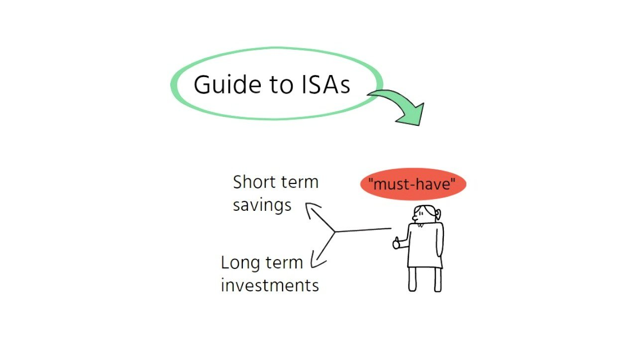 Guide to ISAs