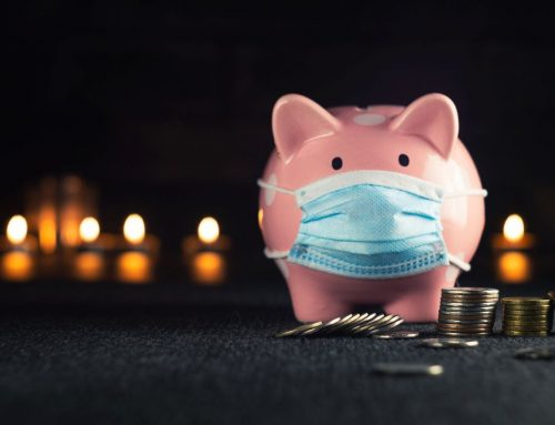 How to get investment fit: 2. Build some emergency savings